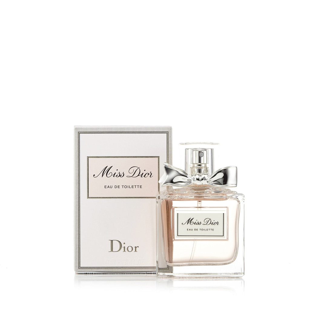 Miss Dior Cherie Eau de Toilette Spray for Women by Dior 1.7 oz.