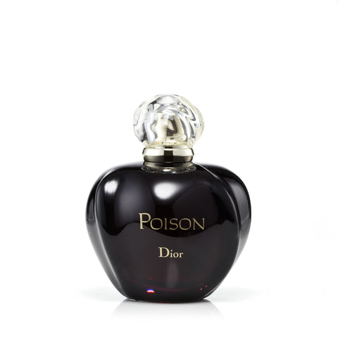Dior Poison Eau de Toilette Womens Spray 3.4 oz.