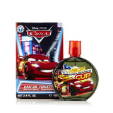 Cars Eau de Toilette Spray for Boys by Disney 3.4 oz