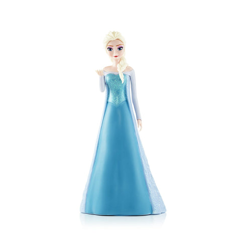 Frozen Elsa Figure Eau de Toilette Spray for Girls by Disney 3.4 oz.image