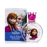 Disney Frozen Eau de Toilette Girls Spray 3.4 oz.