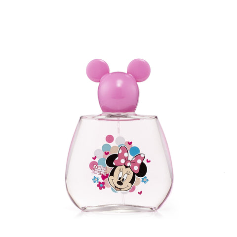 Disney Minnie Eau de Toilette Girls Spray 3.4 oz.