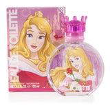 Sleeping Beauty Eau de Toilette Spray for Girls by Disney 3.4 oz.