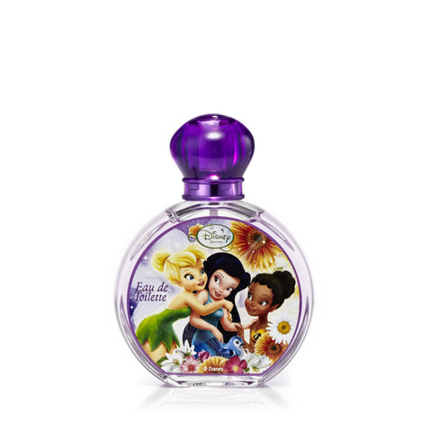 Disney Tinkerbell Eau de Toilette Girls Spray 3.4 oz.