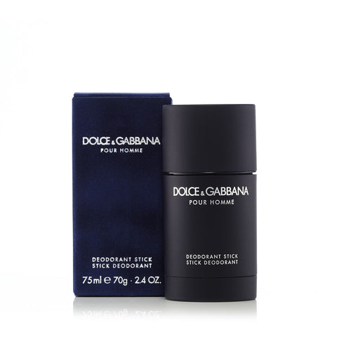 Dolce & Gabbana Deodorant for Men by D&G 2.4 oz.
