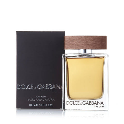 The One After Shave for Men by D&G 3.3 oz.