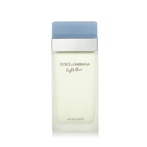 D&G Light Blue Eau de Toilette Womens Spray 6.7 oz.