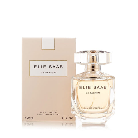Le Parfum Eau de Parfum Spray for Women by Elie Saab 3.0 oz.