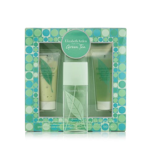 Green Tea Set for Women by Elizabeth Arden 3.3 oz.