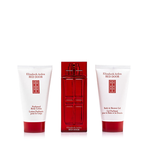 Elizabeth Arden Red Door Gift Set Womens 1 oz.