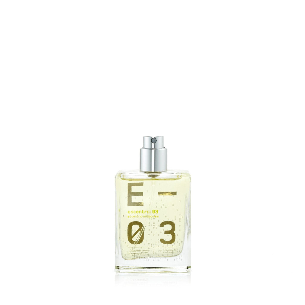 Escentric Molecules 03 Eau de Parfum Spray for Women and Men by Escentric Molecules 1.0 oz.