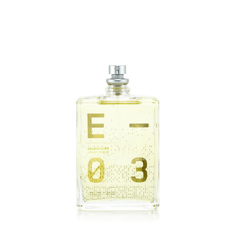 Escentric Molecules 03 Eau de Parfum Spray for Women and Men by Escentric Molecules 3.0 oz.