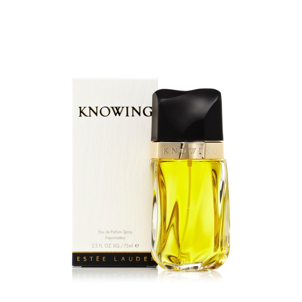 Estee Lauder Knowing Eau de Parfum Womens Spray 2.5 oz.