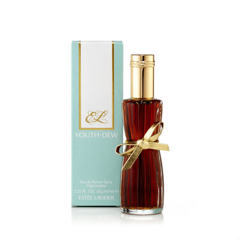 Estee Lauder Youth Dew Eau de Parfum Womens Spray 2.25 oz.