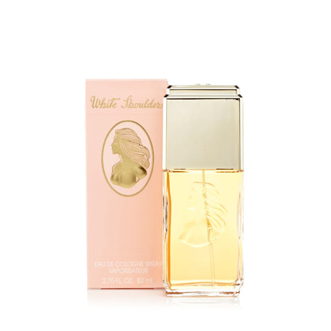 Evyan White Shoulders Cologne Womens Spray 2.75 oz.