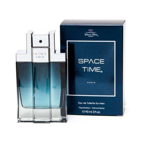 Space Time Eau de Toilette Spray for Men 3.0 oz.image