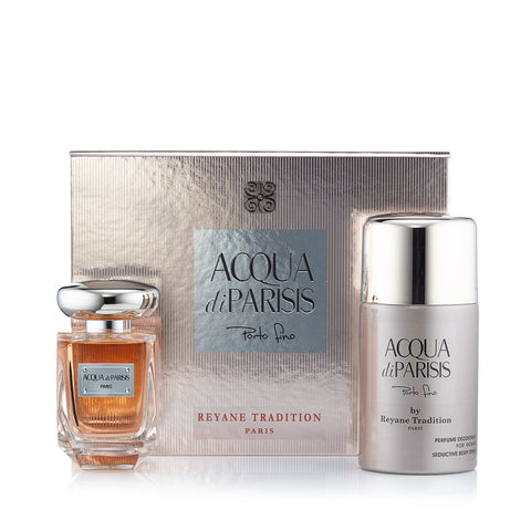 Acqua Di Parisis Porto Fino Gift Set Spray for Women 3.3 oz.