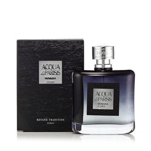 Acqua Di Parisis Venezia Eau de Toilette Spray for Men 3.4 oz.