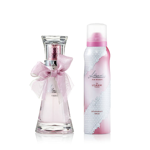 Attractive Gift Set for Women 3.4 oz.