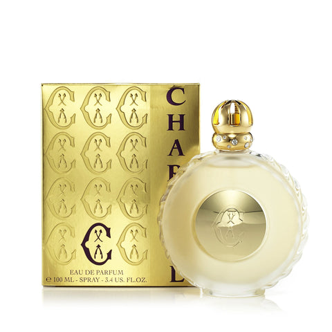 Charriol Eau de Parfum Spray for Women 3.4 oz.