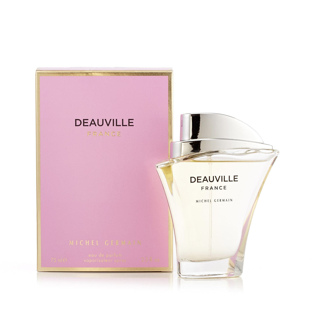 Deauville Eau de Parfum Spray for Women 2.5 oz.