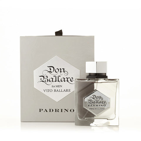 Don Ballare Padrino Eau de Toilette Spray for Men 3.3 oz.