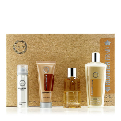 Hunter Gift Set for Men 3.4 oz.image