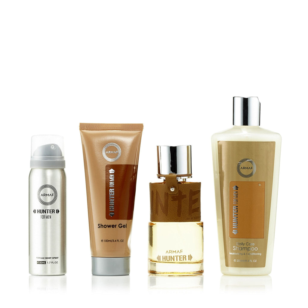 Hunter Gift Set for Men 3.4 oz.