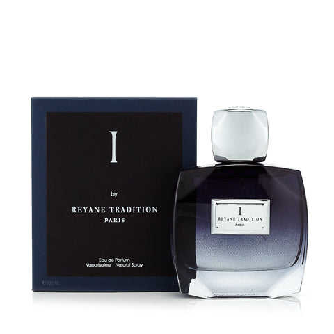 I By Reyane Tradition Eau de Parfum Spray for Men 3.3 oz.