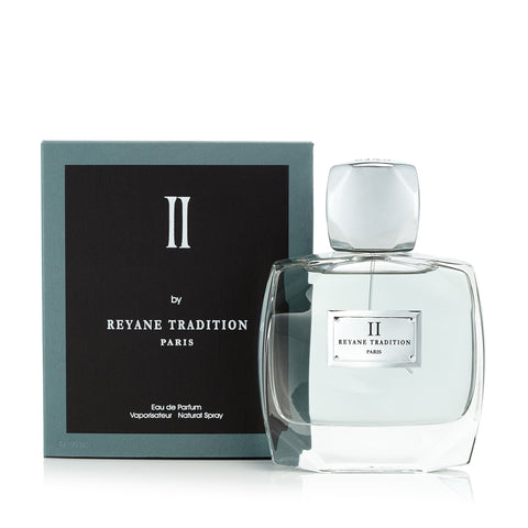 II By Reyane Tradition Eau de Parfum Spray for Men