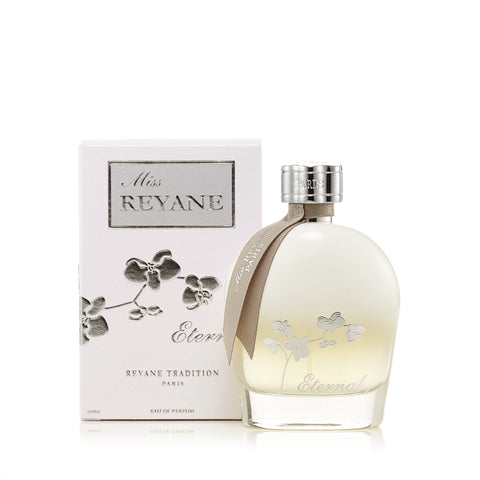 Miss Reyane Eternal Eau de Parfum Spray for Women 3.3 oz.
