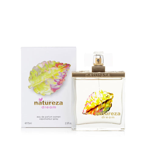 Natureza Dream Eau de Toilette Womens Spray 2.5 oz.