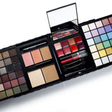 Color Show Case Make Up Pallet for Women