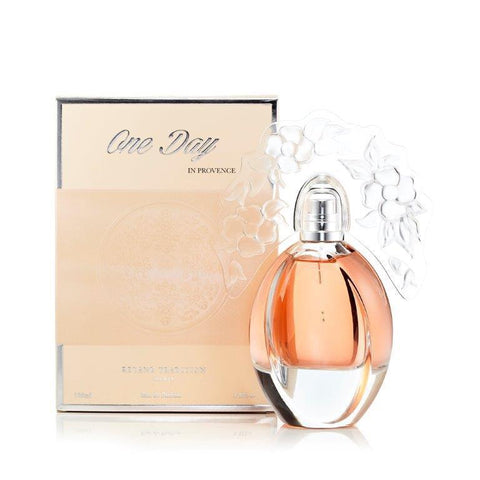 One Day In Provence Eau de Parfum Spray for Women 3.3 oz.