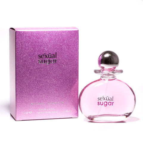 Sexual Sugar Eau de Parfum Spray for Womenimage