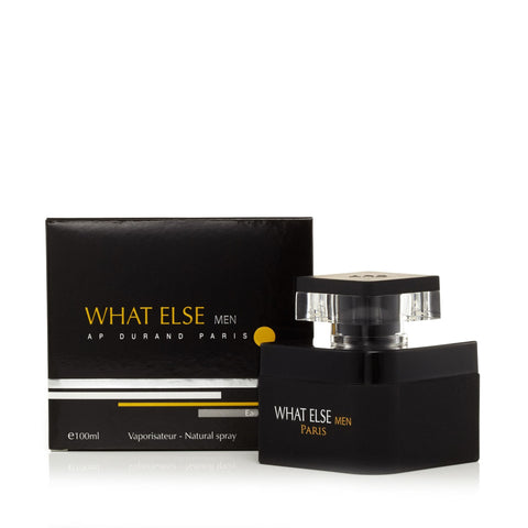 What Else Eau de Parfum Mens Spray 3.4 oz.