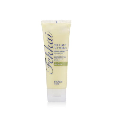 Brilliant Glossing Styling Creme by Fekkai 4.0 oz.