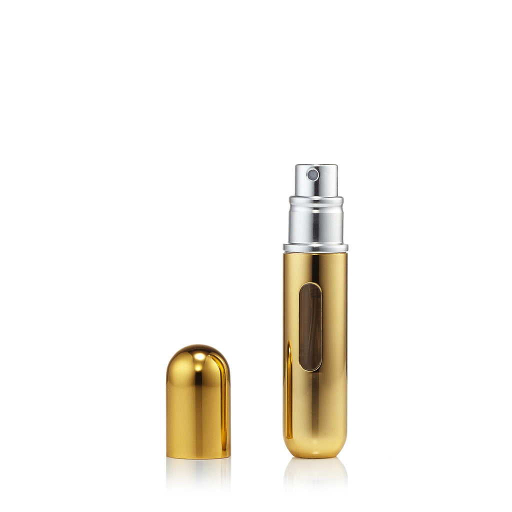 Pump and Fill Fragrance Atomizer by Flo Gold