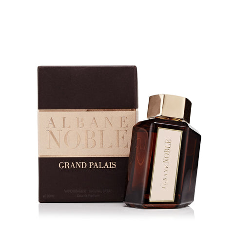 Gran Palais Eau de Parfum Spray for Men by Albane Noble 3.3 oz.