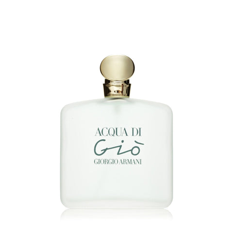 Giorgio Armani Acqua Di Gio Eau de Toilette Womens Spray 3.4 oz.