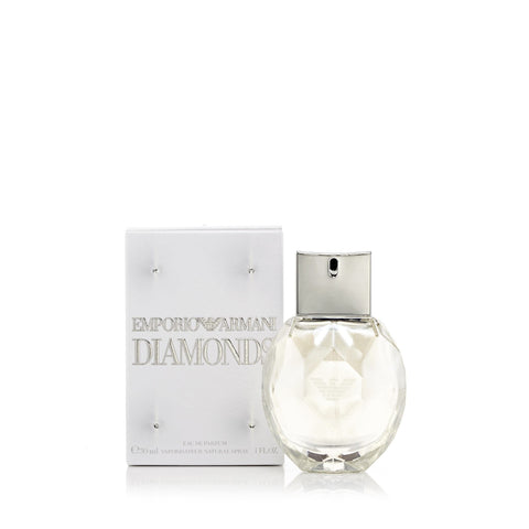 Emporio Armani Diamonds Eau de Parfum Spray for Women by Giorgio Armani 1.0 oz.image