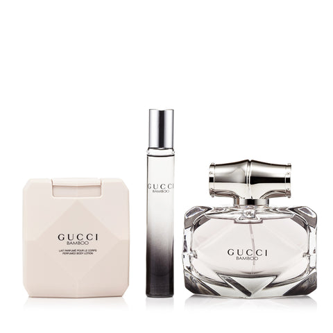 Bamboo Gift Set for Women by Gucci