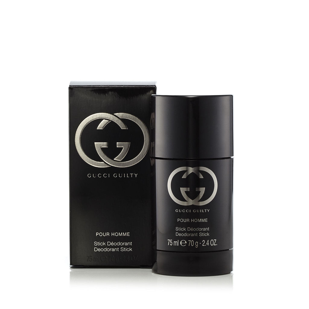 Guilty Deodorant for Men by Gucci 2.4 oz.
