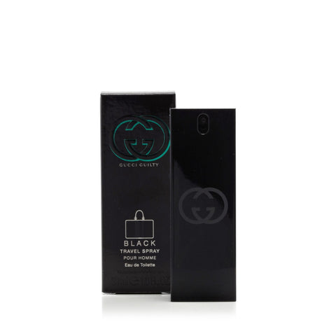 Gucci Guilty Black Eau de Toilette Mens Spray 1.0 oz.