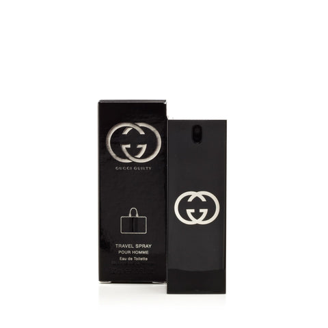 Gucci Guilty Eau de Toilette Mens Spray 1.0 oz.
