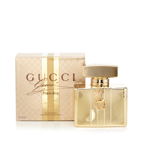 Gucci Premiere Eau de Parfum Womens Spray 2.5 oz.