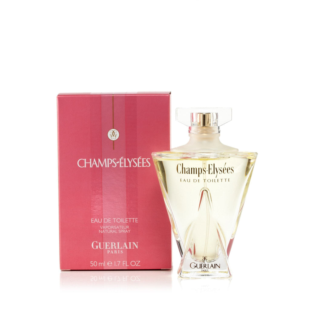 Guerlain Champs Elysees Eau de Toilette Womens Spray 1.7 oz.