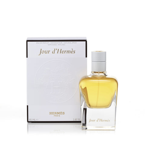 Hermes Jour D'Hermes Eau de Parfum Womens Spray 2.8 oz. Refillable