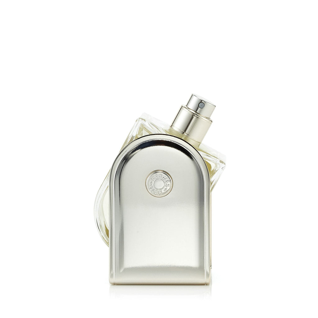 Voyage Eau de Toilette Refillable Spray for Men by Hermes 3.3 oz.