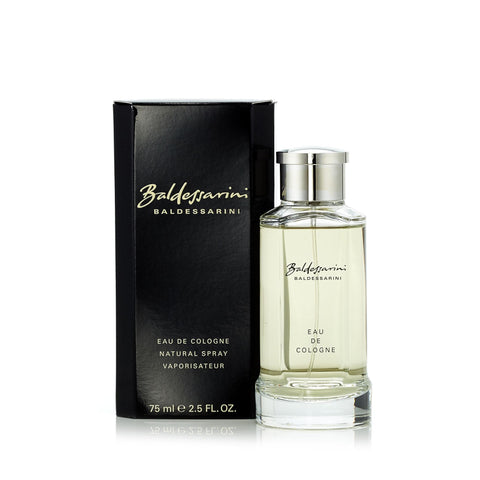 Baldessarini Eau de Cologne Spray for Men by Hugo Boss 2.5 oz.